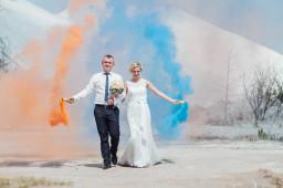 Свадебное фото Виталий & Евгения